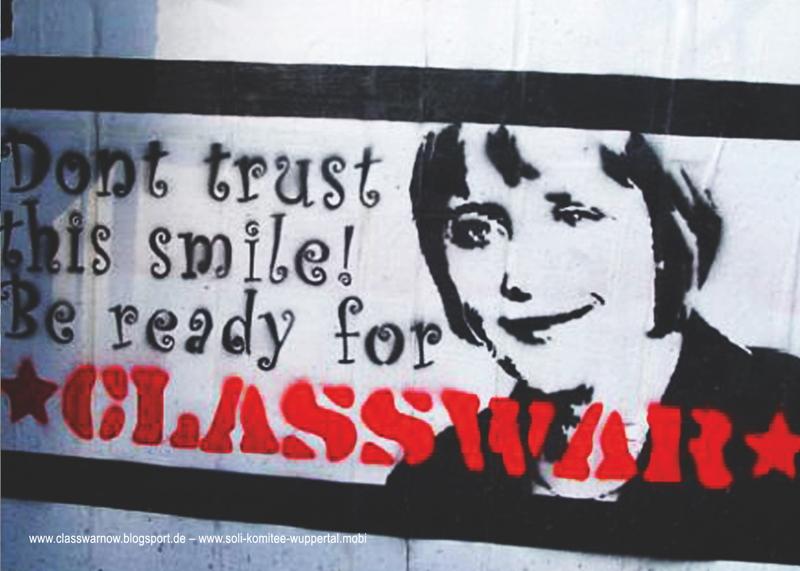 don't trust!
